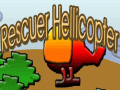 Rescuer Helicopter