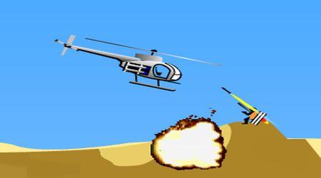 Screenshot - Desert Battle