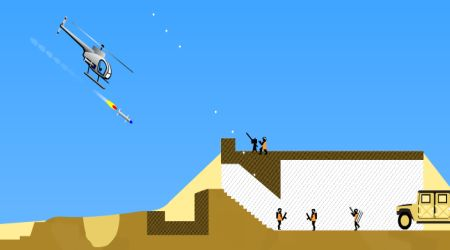 Screenshot - Desert Battle