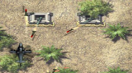 Screenshot - Heli Strike