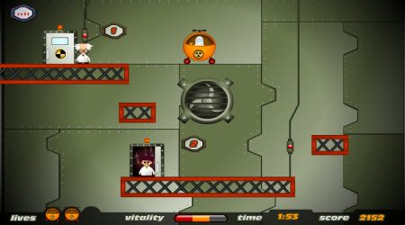Screenshot - Hero Copter