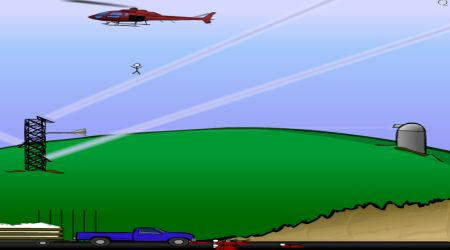 Screenshot - Parachute Retrospect