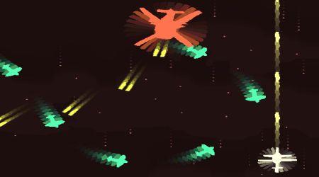 Screenshot - PyroBlossom