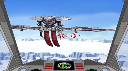 Screenshot - Rhino Copter Rampage