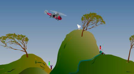 Screenshot - Rockface Rescue 2